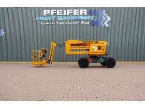 Haulotte HA16RTJPRO NEW / UNUSED, 16 m Working Height, Also - 2018 - image 23