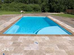 BLUEWATER LEBANON We provide you professional #pool service --- Call u