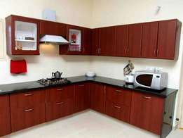 T l fitted wadrobes and kitchens