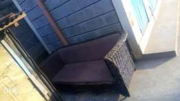 Selling this set of chairs