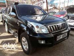 Toyota Prado Deisel On Sale