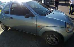 2006 Ford Ka, Good Condition, R44 950.00