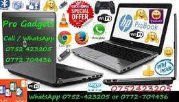 HP 4430s Duo Core, i3, i5 & i7 UK USED laptops wit 500gb HDD 4gb ram