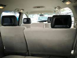 Toyota Estima 7 seater fully loaded Just buy and drive
