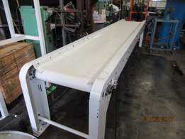 Belt Conveyor BC01