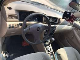 Toyota corolla 2006 better than tokunbo buy and go for thanksgiving