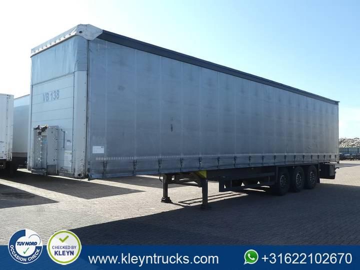Schmitz Cargobull SCS 24/L-1362 EB - 2014