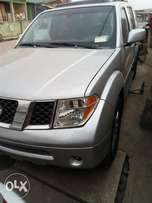 Direct American specs tokunbo USA used 2005pathfinder