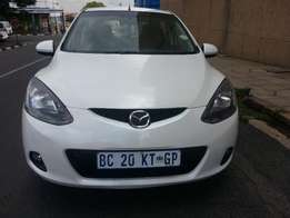 Here 2011 Mazda 2 1.5 Dynamic, Excellent Condition,Full House