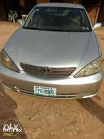 Toyota camry 04 very clean