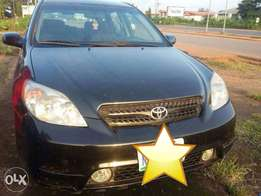 Clean Toyota matrix for sale. Buy and drive hurry while offer last