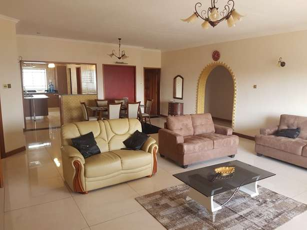 3 Bedroom Apartment To Let ALong Rhapta Road Westlands - image 3