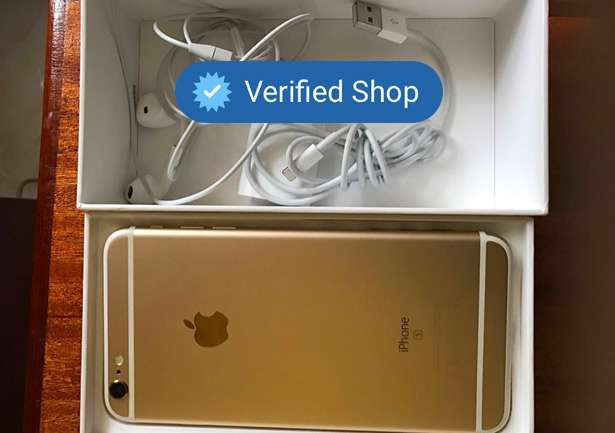 Apple iPhone 6S 64GB, 4G - OLX Verified Shop Nairobi CBD - image 2