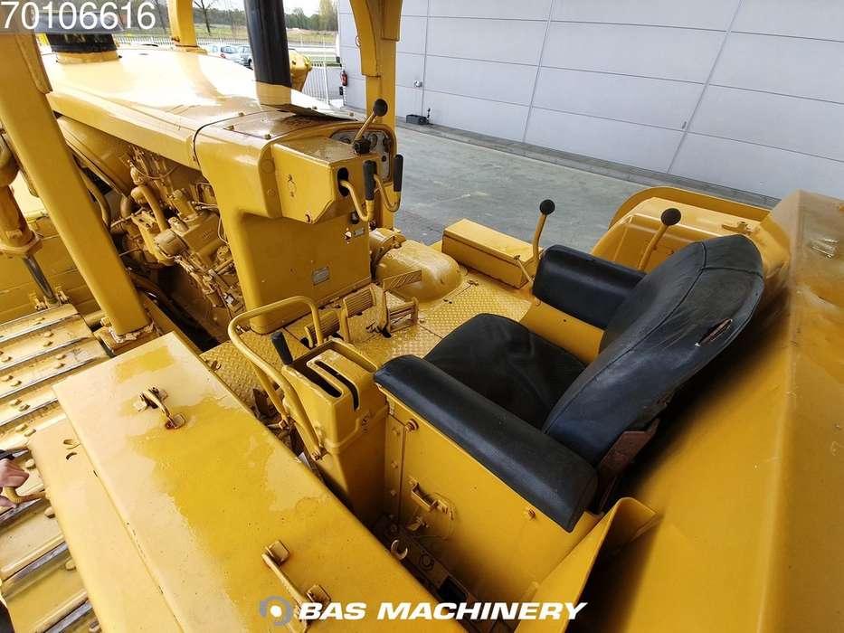 Caterpillar D9G - 1970 - image 13