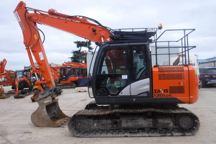Hitachi Zx 130 Lc N-5 B - 2014