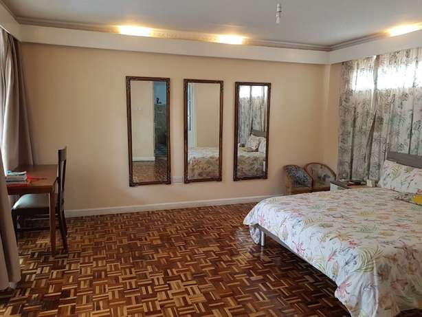 Beautiful Furnished 3 Bedroom Guest House for rent in Old Muthaiga Karen - image 3