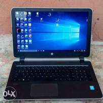 HP Pavilion 15 core i3 processor 6GB RAM 750GB HDD for sale