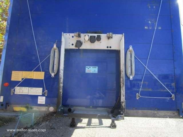 Schmitz Cargobull Semiremolque Lona Standard - 2011 - image 12