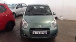 2011 Suzuki Alto for sale
