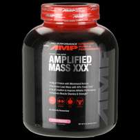 GNC Amplified Mass XXX