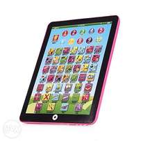 Generic childrens educational English learning Pad