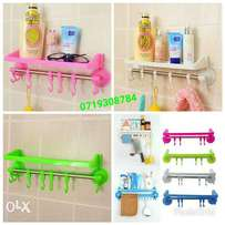 Bathroom/Kitchen racks