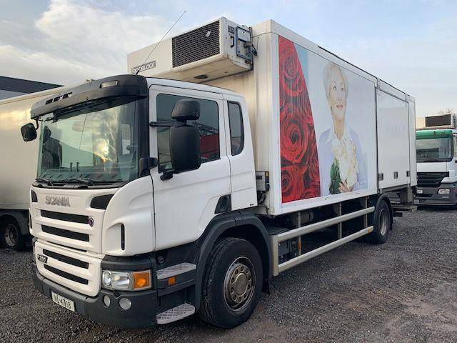 Scania P 380 Cooltruck - 2007