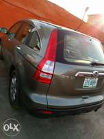 2010 Model Honda CRV very clean