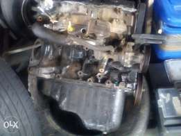 Toyota Tazz 1.3 Engine for Sale