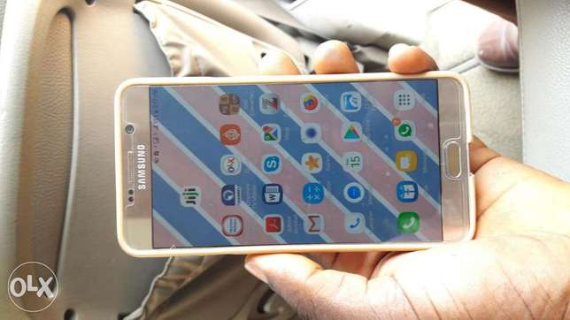 3 weeks old Galaxy Note 5 Dual SIM at give-away price Rumuola - image 7