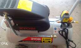 air compressor 50lt