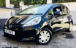 honda fit new shape 2010 loaded just arrived 699,999/=eco friendly car
