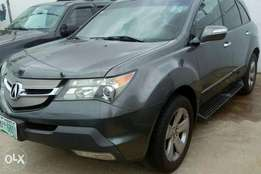 MDX Accura 2008 first body Good condition