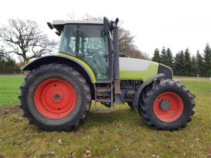 Claas Ares 696 Rz - 2005