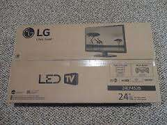 24LF4520, LG Digital tv 24' screen size