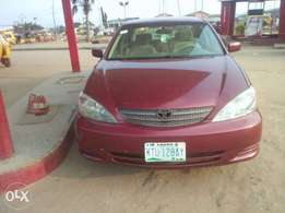 Toyota Camry Big Daddy_ up for grab* super clean
