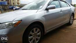 Camry 2007 tokunbo