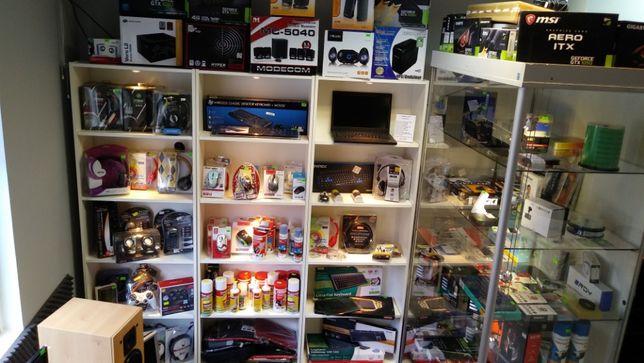 1b9c385a4156e4 Serwis i sklep komputerowy