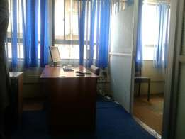 3 offices in Westlands for rent
