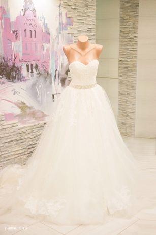 7fdd1188568429a Шикарное свадебное платье: 4 500 грн. - Свадебные платья/костюмы ...