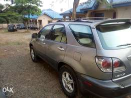 Neatly and perfectly used 2003 Lexus Rx300