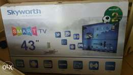 43'' Skyworth smart tv