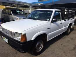 Ford Courier 1800