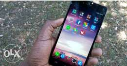 Infinix hot 4lite
