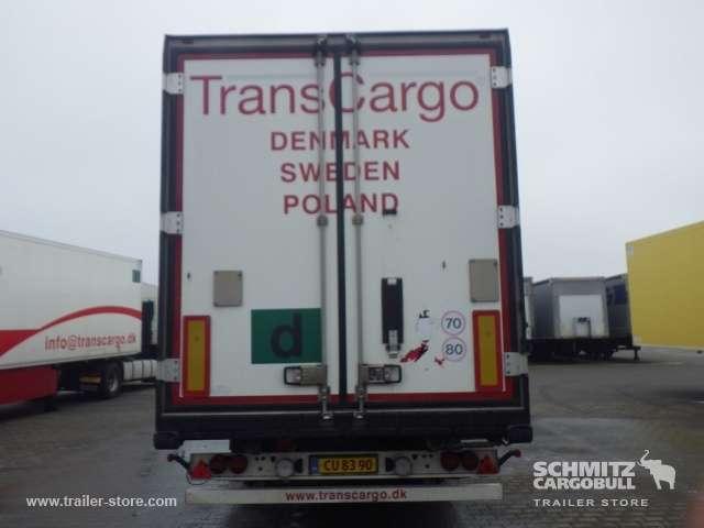 Schmitz Cargobull Semitrailer Dubă compartiment frigorific Multitemp - 2013 - image 6