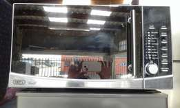 Defy Grill Microwave Oven for sale