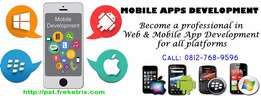Become a Mobile-Apps developer for Android/Windows phone in 3-weeks