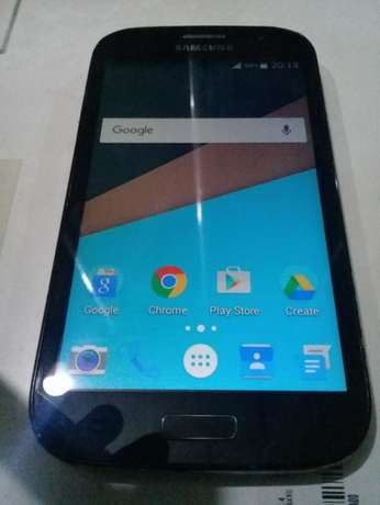Samsung Galaxy Grand Neo Plus with Rooted OS Mwiki - image 2