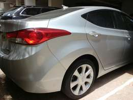 Hyundai Elantra. Limited. 2013. for sale.