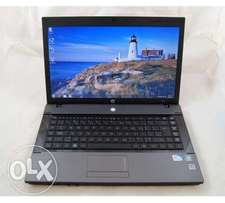 A Great Hp 625 Laptop 2gb 320 dvd wifi and webcam